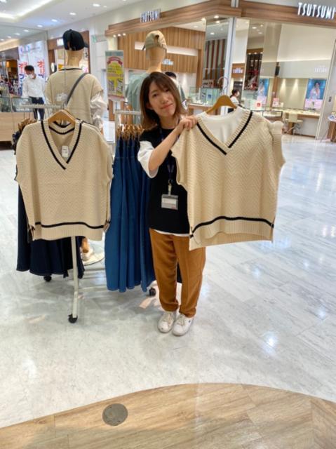 トップバリュコレクション イオン新潟南店の画像・写真